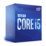 Procesor Intel Core i5-10600 Hexa Core 3.3 GHz socket 1200 BOX