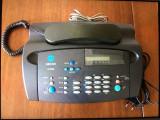 Telefon+ fax Minolta