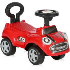 Masinuta Sport Mini Muzicala Red