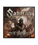 Patch Sabaton: The Last Stand