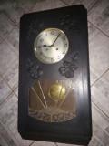 Antic ceas de perete german ,funcțional