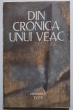 I. Arhip; D. Vacariu (ed.) - Din cronica unui veac. Documente inedite (1850-1950