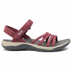 Sandale Femei casual Piele Teva Elzada Sandal Lea