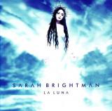 Sarah Brightman La Luna Special ed. new version (cd)