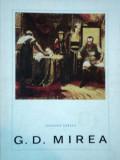 G. D. MIREA de THEODOR ENESCU 1970