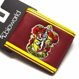Portofel - HARRY POTTER - Gryffindor/Cercetasi - Model 2