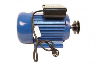 GF-0727 Motor electric 1400RPM 1,5kw Micul Fermier foto