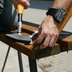 Suport magnetic unelte pentru incheietura mainii 50×25 mm