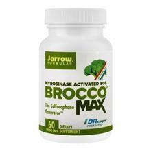 BroccoMax 60cps Jarrow Formulas Secom Cod: seco00226