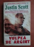 Justin Scott - Vulpea de argint