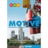 Motive A1–B1 Audio-CDs zum Kursbuch, Lektion 1–30 Kompaktkurs DaF - Wilfried Krenn, Herbert Puchta