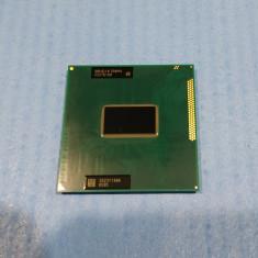 PROCESOR CPU laptop intel i5 ivybridge 3320M SR0MX gen a 3a 3300 Mhz
