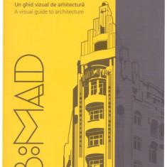"""""""Modernism Art Deco 1920-1945. Un ghid vizual de arhitectură"""""""