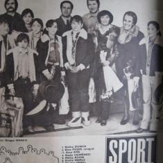 Revista Sport (nr.12, decembrie 1979)