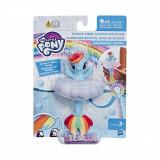 Figurina My Little Pony Sirena, Rainbow Dash (E5172)