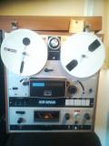 Magnetofon GX365D, Akai