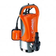 Pompa submersibila Villager VSP 18000 I