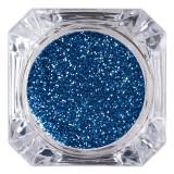 Cumpara ieftin Sclipici Glitter Unghii Pulbere LUXORISE, Blue Day #42