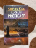 LUCRURI PRETIOASE-STEPHEN KING