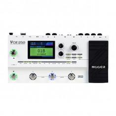 Mooer GE250 Amp Modelling & Multi-Effects