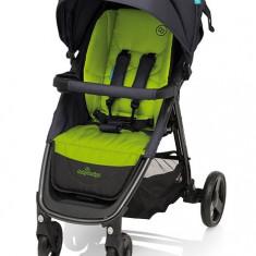 Baby Design Clever carucior sport - 04 Green 2018