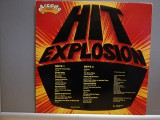 Hit Explosion – Selectii (1976/Arcade/RFG) - Vinil/Vinyl/Analog/Impecabil (NM+)