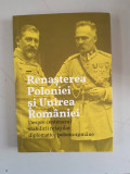 RENASTEREA POLONIEI SI UNIREA ROMANIEI - FLORIN ANGHEL - BILINGVA