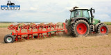 Plug reversibil Agro-Masz PO 3-5 trupițe