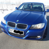 BMW 318 D, Seria 3, Motorina/Diesel
