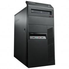 Cumpara ieftin Calculator Lenovo M92P MT, Intel Core i5 3470 3.2GHz, 4GB DDR3, 500GB, DVD-RW