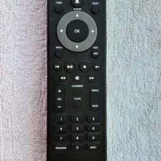 TELECOMANDA PHILIPS PENTRU COMBINA AUDIO CU FM/AUX/USB/MPE/DISC/DAB/DOC