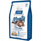 Cumpara ieftin Hrana Uscata Pisici Brit Care Monty Living Indoor 400g