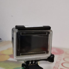 Camera video GoPro Hero 4, Full HD, accesorii