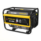 Generator de curent electric Stanley 2200W - SG2000P