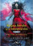 Regina Aerului si a Intunericului | Cassandra Clare, Corint