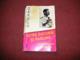CAROL II INTRE DATORIE SI PASIUNE-MARCEL-DUMITRU CIUCA, NARCIS DORIN ION , vol.I