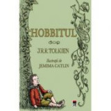 Hobbitul. Editie Ilustrata - J. R. R. Tolkien
