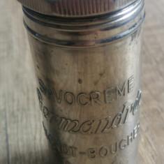 Cutie metalica Germandree, Mignot Boucher/ Paris, inceput sec XX