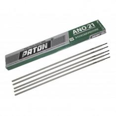 Electrozi rutilici de sudura Paton, 2.5 mm, 1 kg