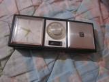 Ceas vechi cu radio neprobat chronodio se adaptau pe auto vechi a9