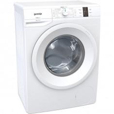 Masina de spalat frontala GORENJE WP62S3, 6kg, 1200rpm, A+++, alb
