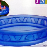 Piscina gonflabila Intex pentru copii, 188x46 cm