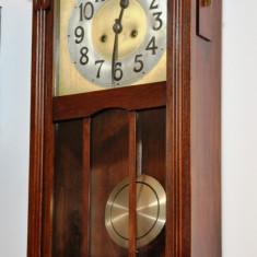 Ceas de perete cu pendul Hau-Hac