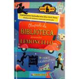 Lemoncello vol. 2 olimpiada din biblioteca domnului lemoncello (tl) - Chris Grabenstein