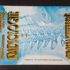 Radiologie - Coloana Vertebrala.