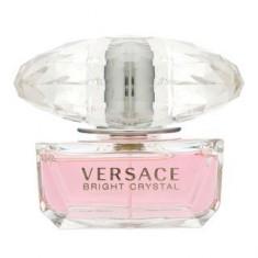 Versace Bright Crystal eau de Toilette pentru femei 50 ml