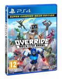 Joc PS4 Override: Mech City Brawl - Suer Charger Mega ED - 60347