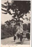 """CPIB 15896 CARTE POSTALA - GOVORA. CASA DE ODIHNA """"1 MAI"""", RPR"""