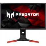Monitor LED Gaming Acer Predator XB281 28 inch 1ms Black Red