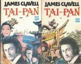Tai-Pan I, II - James Clavell